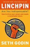 linchpin marketing book by Seth Godin