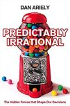 predictably irrational marketing book by Dan Ariely