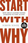 start with why marketing book by simon sinek
